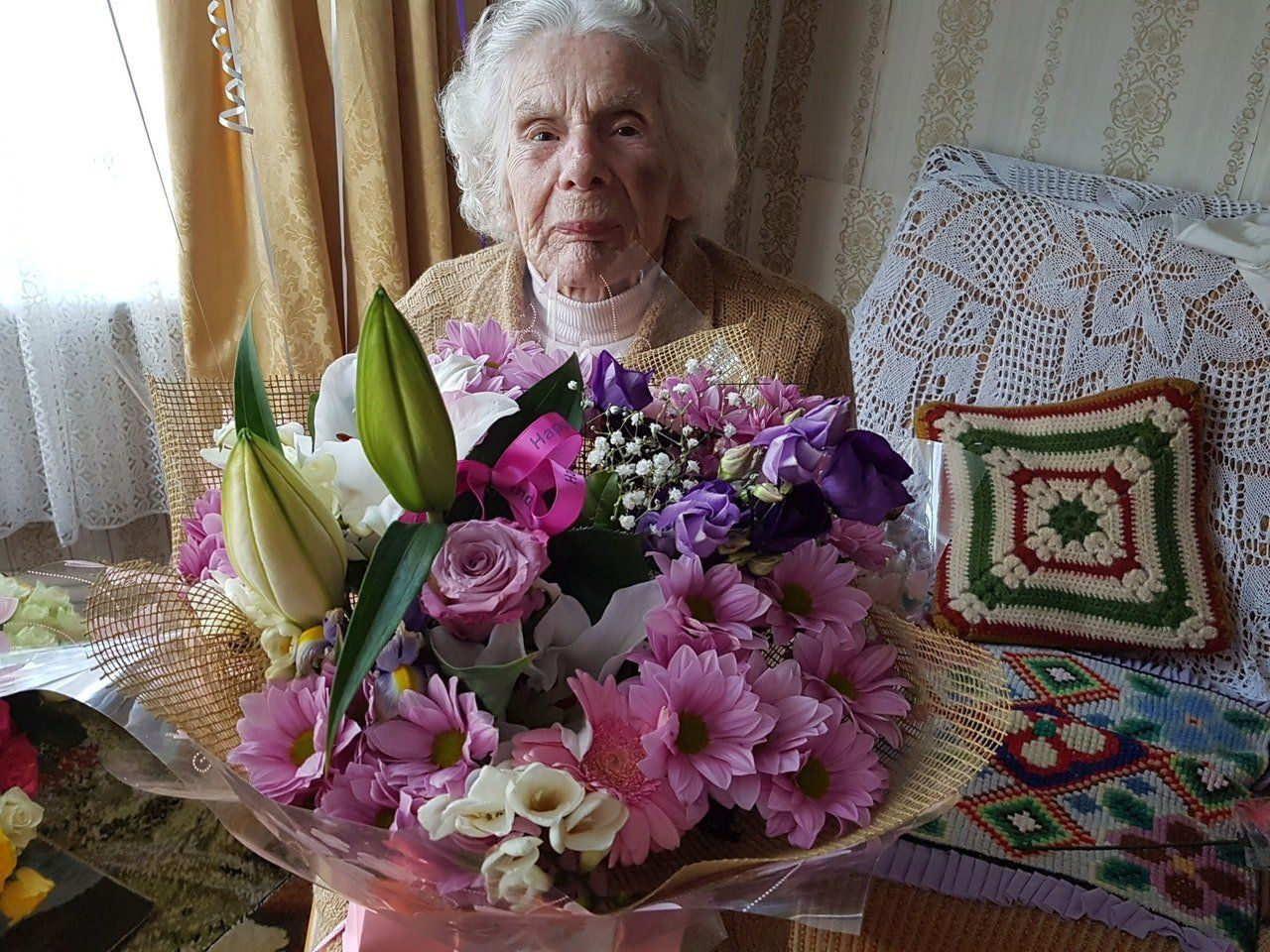 Man Appears In Court Over Death Of 100-Year-Old Zofija