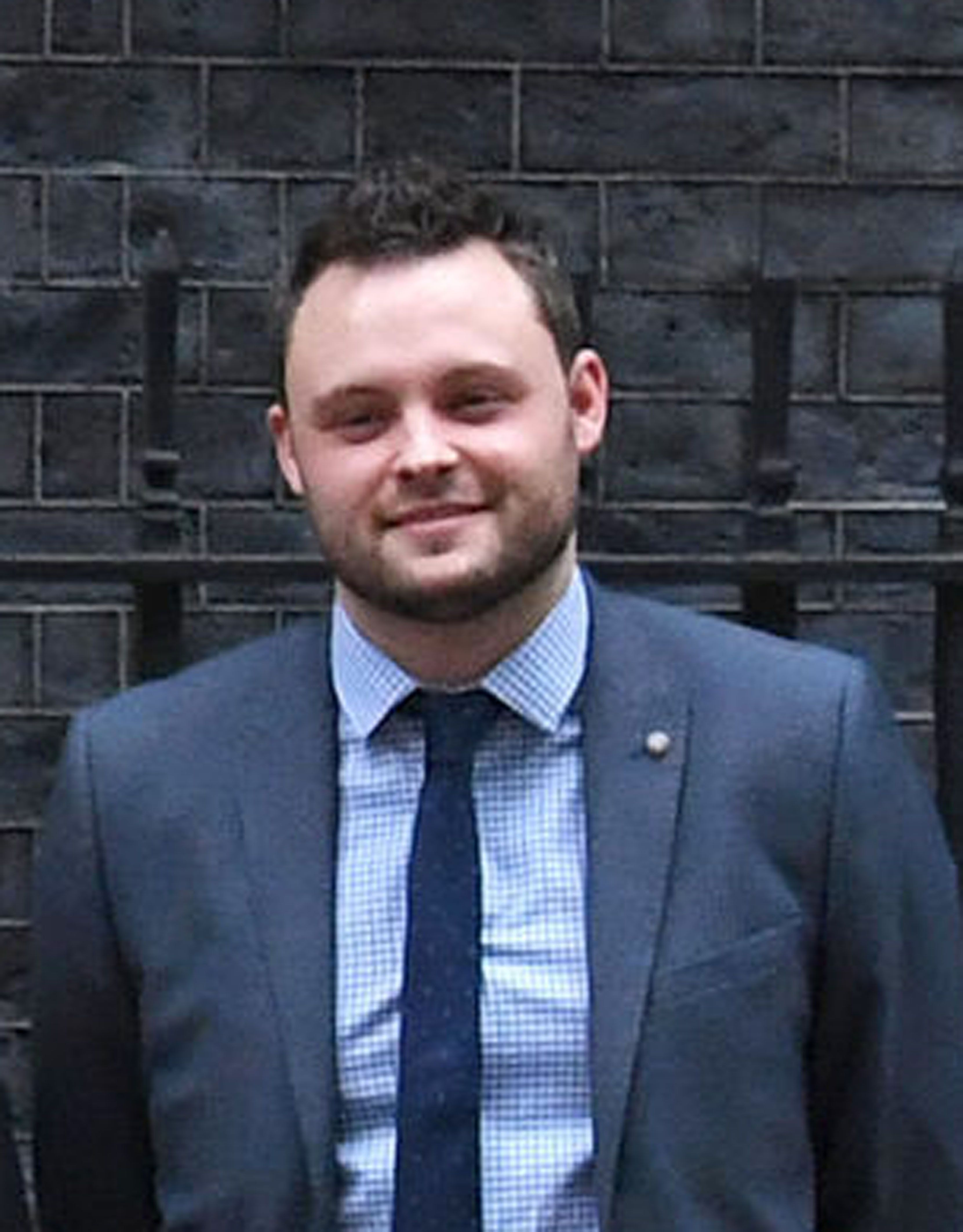 Rich Tory Donors Pay Ben Bradley's Legal Bills Over Corbyn Spy