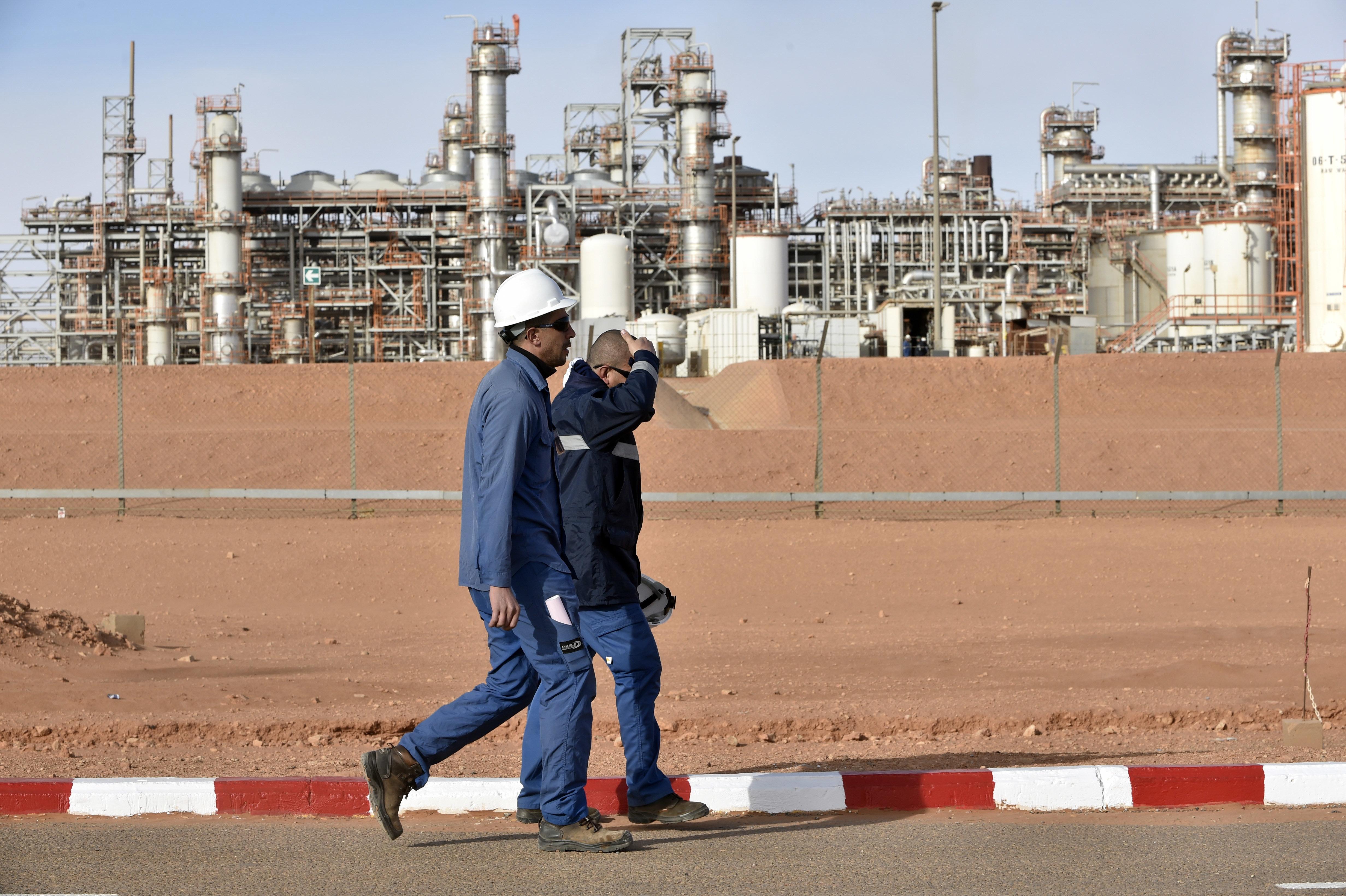 Production des hydrocarbures: quasi stabilité et hausse de la consommation énergétique en