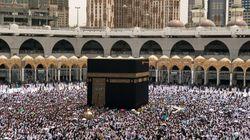 Βίντεο: Αυτοκτονία μέσα στο Μεγάλο Τζαμί της