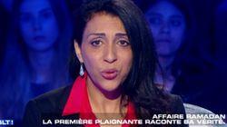 Salut Les Terriens: Henda Ayari, en larmes, s'adresse à Tariq Ramadan: