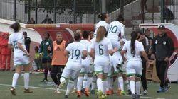 Eliminatoires CAN-2018 dames Ethiopie-Algérie: les Algériennes à 90 minutes du