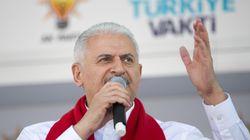 Γιλντιρίμ: Παγώνει η διμερής συμφωνία με την Ελλάδα, όχι με την