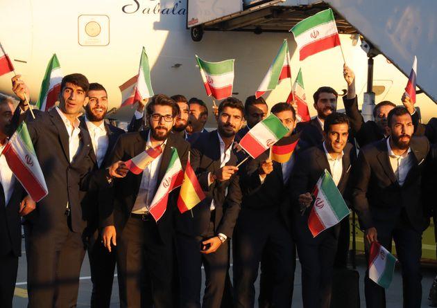 Mondial 2018: L'Iran saisit la FIFA suite au refus de Nike d'équiper les joueurs en