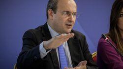 Χατζηδάκης: Με βάση την υπάρχουσα πληροφόρηση η ΝΔ δεν μπορεί να ψηφίσει τη συμφωνία για την