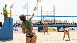 Thessaloniki Masters 2018: Η «γιορτή» του beach volley στην καρδιά της