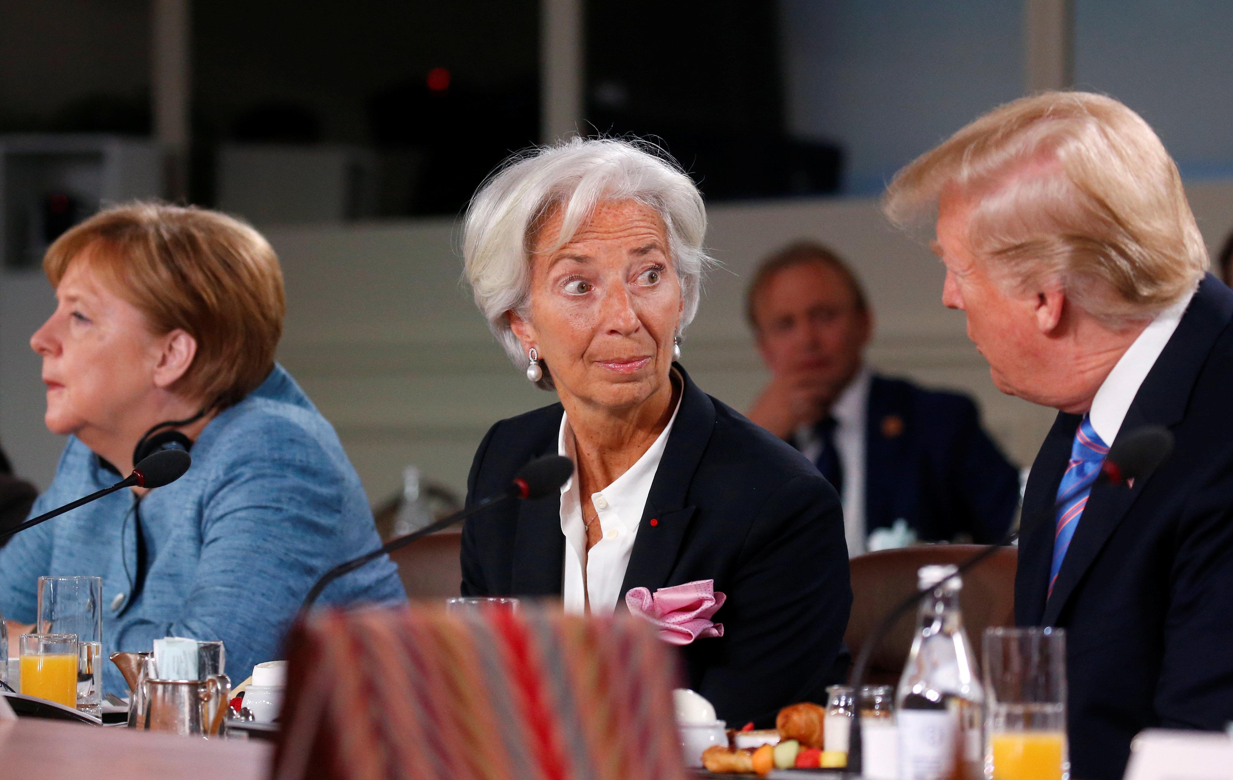 Traum in grandiosen Bildern: So hätte der G7-Gipfel laufen können