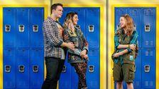 'Mean Girls' Star Barrett Wilbert Weed Is Proud To Be A Broadway Anti-Heroine