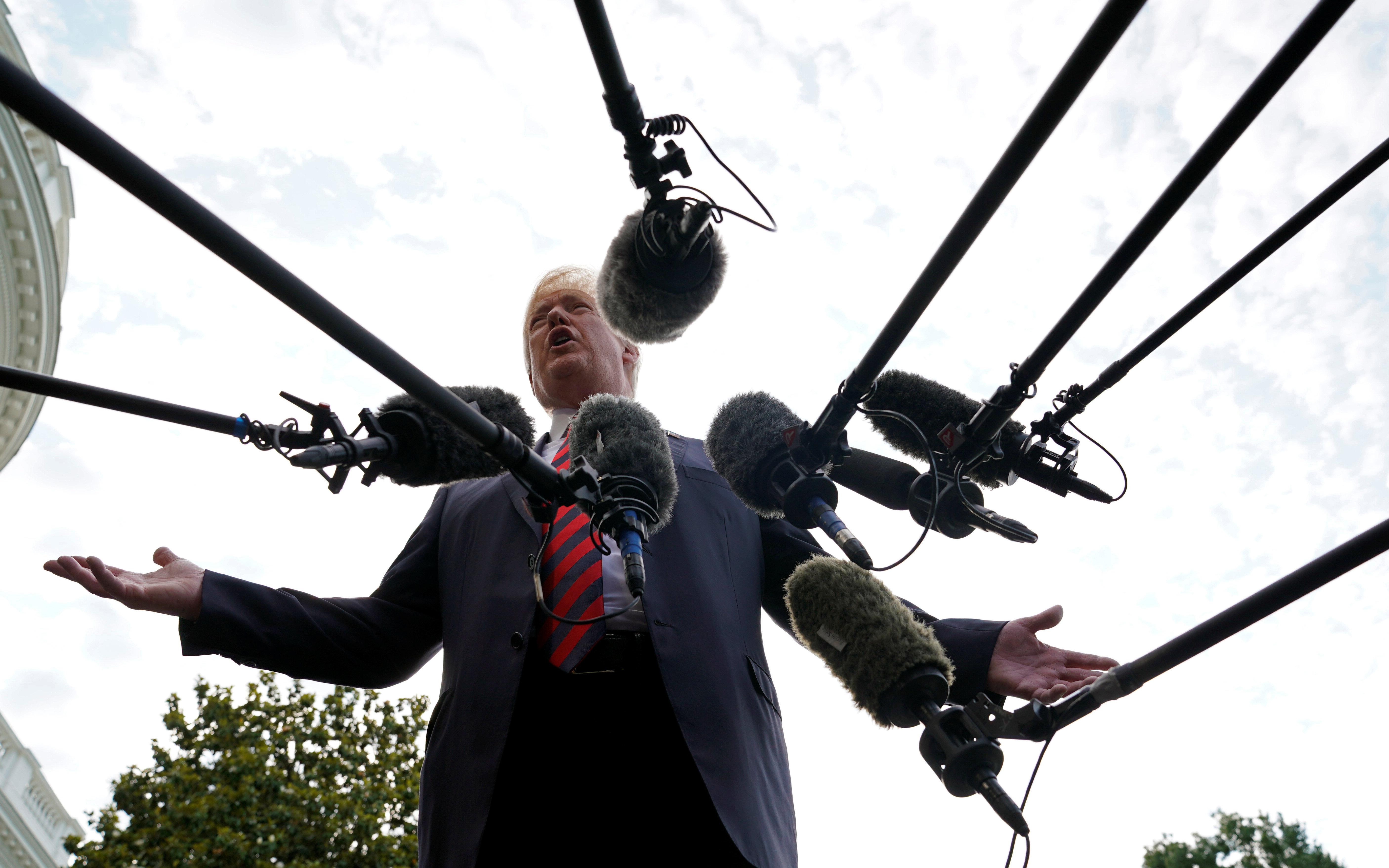 ARD-Talk Anne Will - Angela Merkel nennt Trumps G7-Entscheidung deprimierend