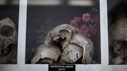 Γερμανός πρεσβευτής: Τα εγκλήματα της Βέρμαχτ στο Δίστομο δεν πρέπει να ξεχαστούν
