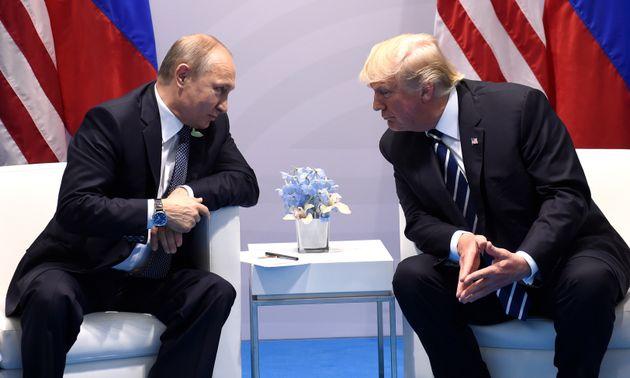 Bientôt une rencontre entre Vladimir Poutine et Donald Trump