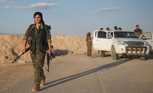 Οι τουρκικές ένοπλες δυνάμεις σκότωσαν 14 ενόπλους του PKK στα βόρεια του