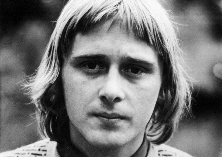Danny Kirwan, who joined Fleetwood Mac in 1968, died Friday
