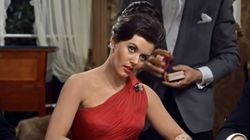 Eunice Gayson, la première James Bond girl est morte