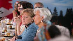Συνάντηση Μέρκελ-Λαγκάρντ τη Δευτέρα στο Βερολίνο. Στο επίκεντρο το τρίτο ελληνικό πρόγραμμα
