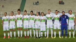 Eliminatoires CAN-2018 dames: les Algériennes qualifiées pour la