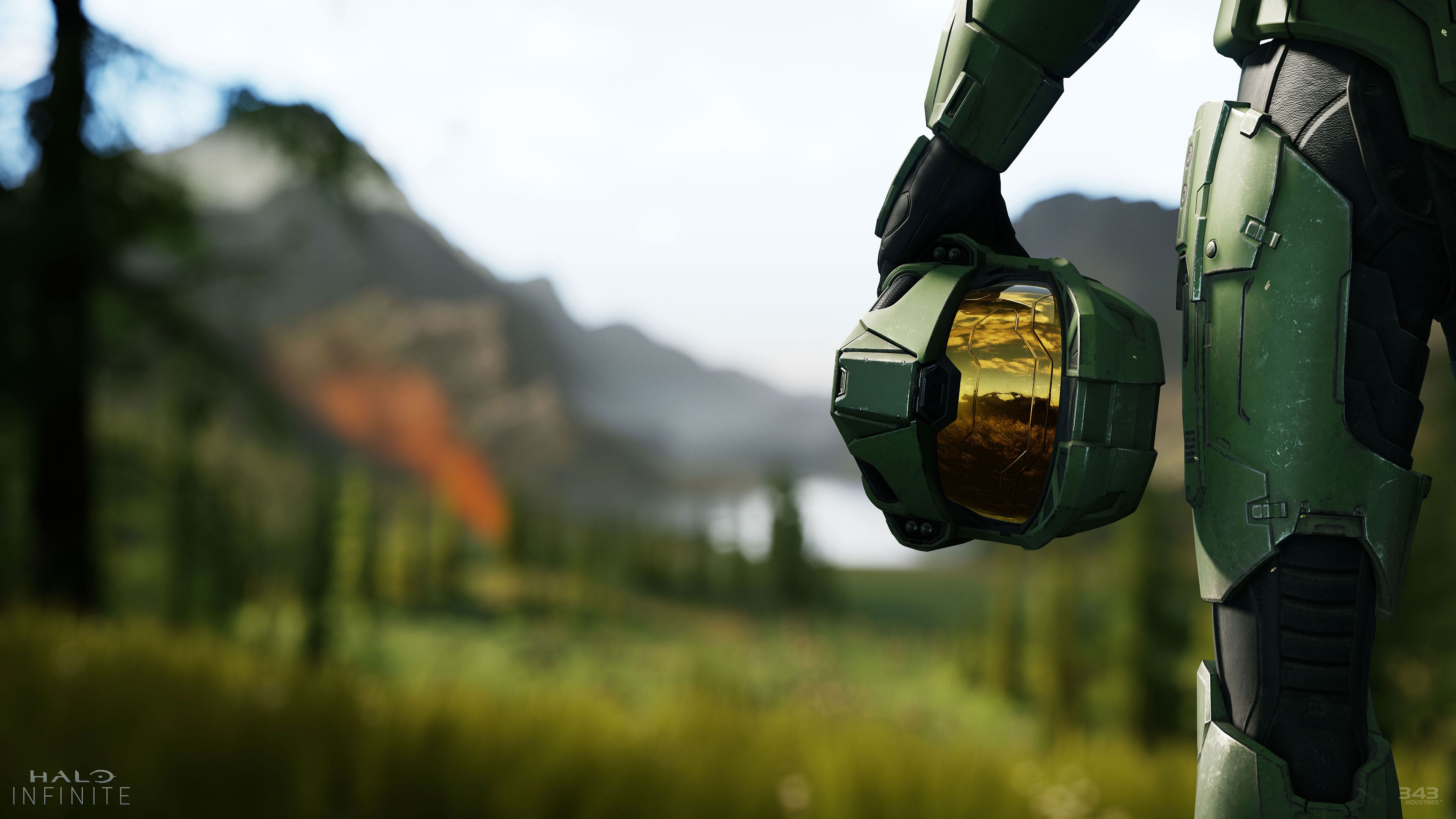 Xbox's Stunning E3 Show Finally Gave Fans What They Wanted, A New Halo - HuffPost