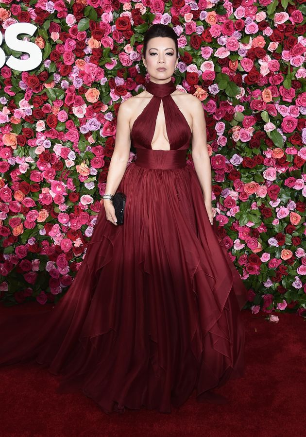 All The Must-See Looks From The 2018 Tony Awards Red
