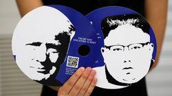 오늘 트럼프와 김정은의 '깜짝 만남'이 이뤄질지도