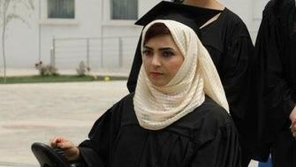 Breshna Musazai