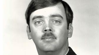 William Howard Hughes Jr was declared a deserter by the Air Force in 1983