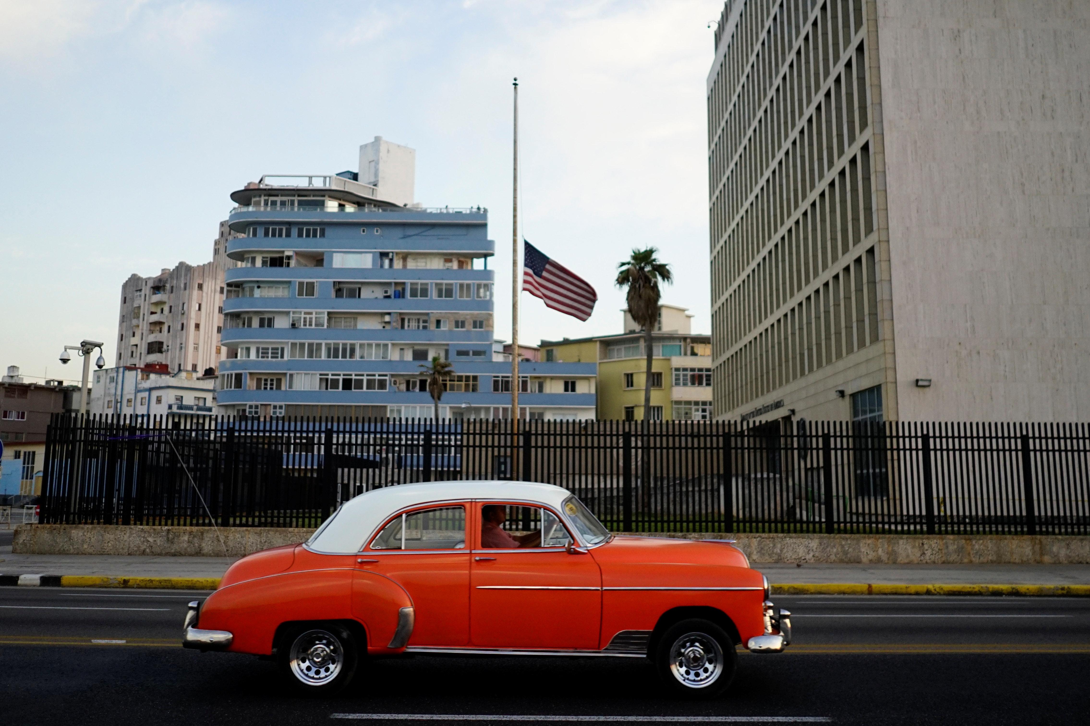Η Κούβα απορρίπτει το ενδεχόμενο «ηχητικών επιθέσεων» σε Αμερικανούς