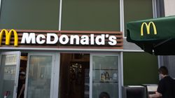 Attacke auf Asylbewerber in McDonalds: Polizist zu Haft