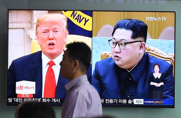 Ντόναλντ Τραμπ - Κιμ Γιονγκ Ουν: Η έλξη των (όχι και τόσο)
