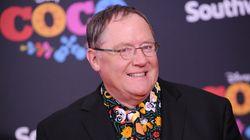 '성추행 혐의' 존 라세터가 결국 디즈니에서