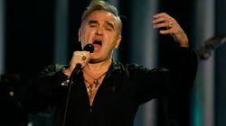 Ασταμάτητος ο Morrissey. Μιλάει σε νέα συνέντευξη για την εμπλοκή του στην πολιτική της Βρετανίας και προκαλεί