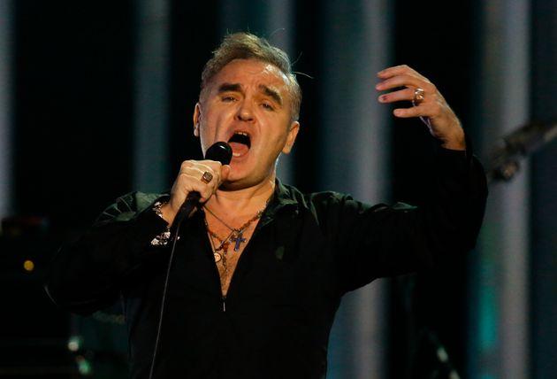 Ασταμάτητος ο Morrissey. Μιλάει σε νέα συνέντευξη για την εμπλοκή του στην πολιτική της Βρετανίας και...
