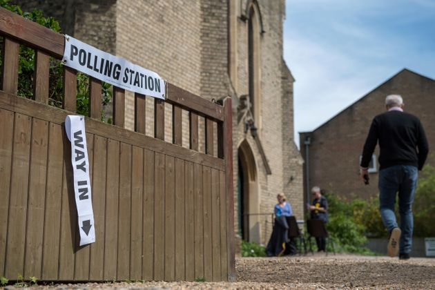 In Defence Of An Upper Age Voting