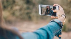 Give Selfie-takers A Break – It Doesn't Always Mean You're A