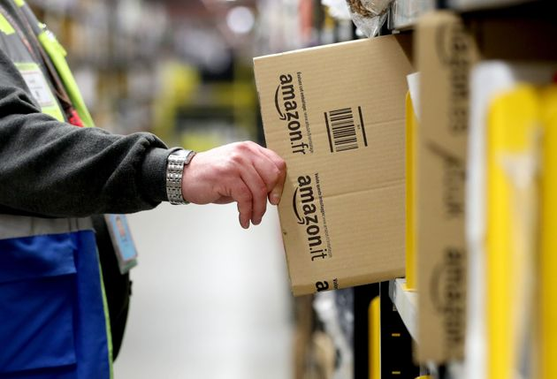 Amazon's Treatment Of Their Workers Is A Capitalist