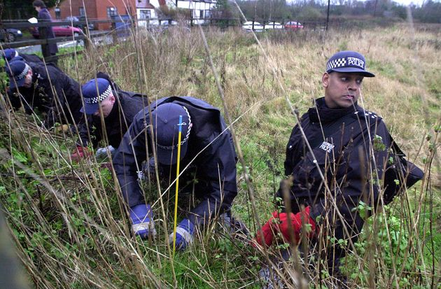 Graduates Offered Fast-Track Detective Training To Tackle 'Severe Shortage' Of