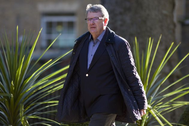 Cameron's former political strategist Sir Lynton