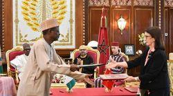 Le tracé du futur gazoduc entre le Nigeria et le Maroc est fin