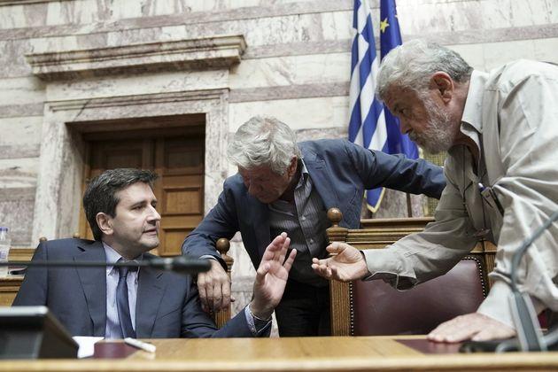 Χουλιαράκης: Να μη δοθεί καμία ευκαιρία για την αναβολή της συζήτησης για την ελάφρυνση του