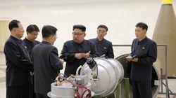 Nordkorea: US-Experte bekam Zugang zu Atomprogamm – und war