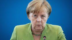 Wie Angela Merkel ihr Erbe in der Flüchtlingspolitik zerstört