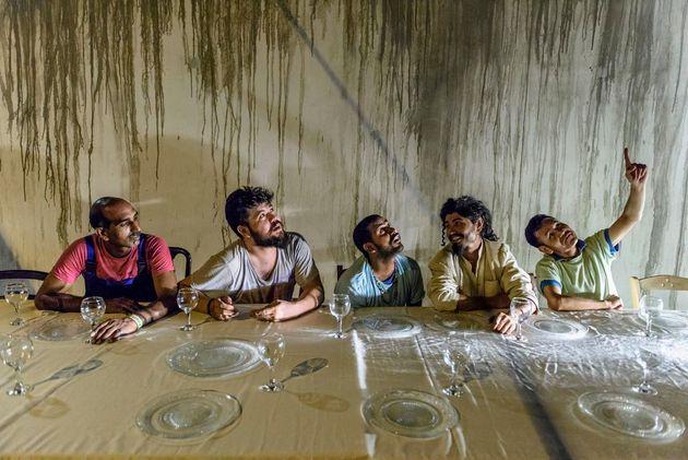 Το Φεστιβάλ Συνοικισμός παρουσιάζει τη «Μετάβαση στην