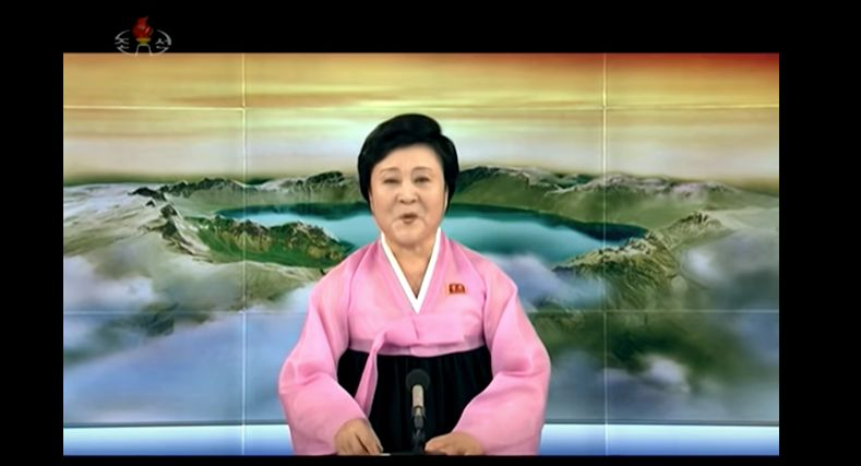North Korean Media Finally Break Silence On Trump-Kim Summit