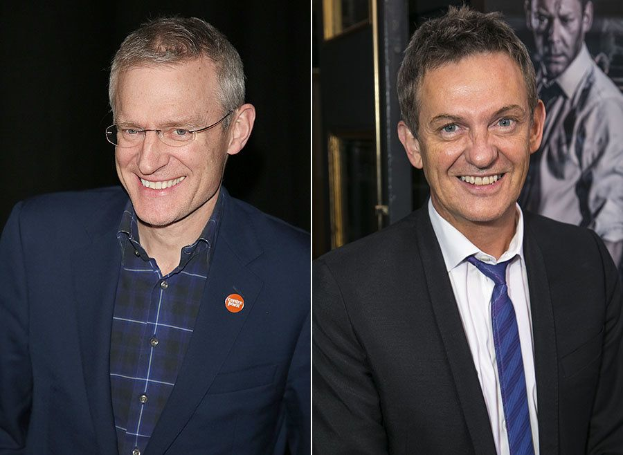 Jeremy Vine Replaces Matthew Wright On Channel 5's 'The Wright