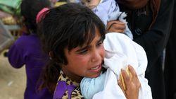 2,5 εκ. άμαχοι παγιδευμένοι στο Ιντλίμπ της Συρίας. «Δεν έχουν που να πάνε» εν μέσω των εντεινόμενων βομβαρδισμών, λέει ο