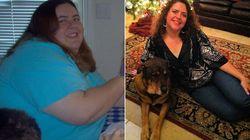 Übergewichtige Frau will sich das Leben nehmen – ein Satz verändert