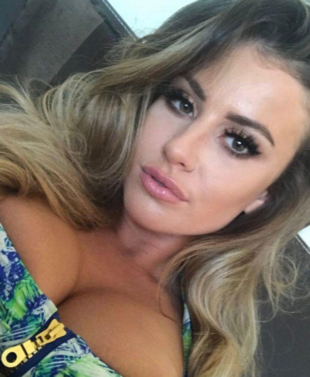 Model Chloe Ayling Vindicated After Polish Man Found Guilty Of Kidnapping