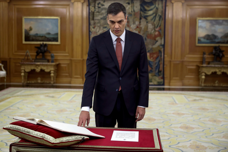 Le nouveau Premier ministre espagnol bientôt en visite officielle au
