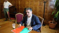 Αισιόδοξος ο Τσακαλώτος για την επίτευξη μιας «καλής λύσης» στο Eurogroup της 21ης