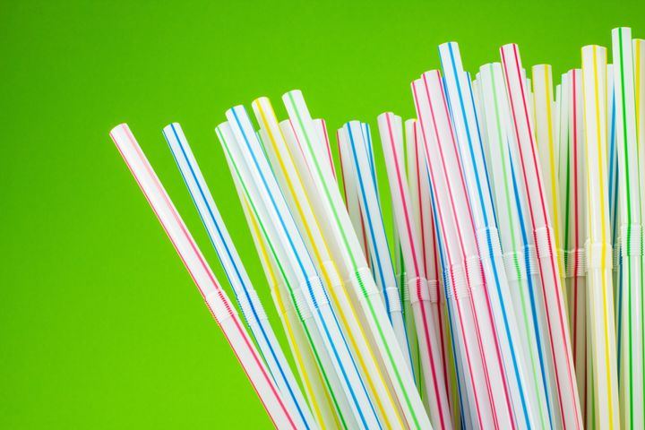 Banning plastic straws entirely is not the answer.