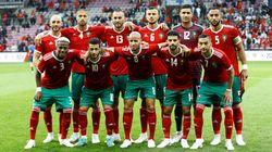 Mondial 2018: Le Maroc classé 21e dans le classement des sélections nationales les plus